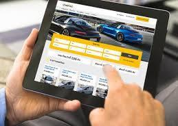 ซื้อ-ขายแลกเปลี่ยนรถยนต์ผ่านเว็บไซต์ยอดฮิต