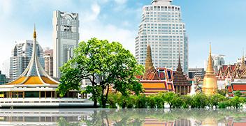 เทคนิคการเตรียมท่องเที่ยวไทยหน้าฝนให้ปลอดภัย